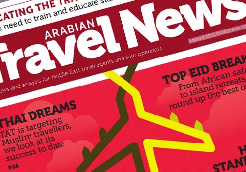 Arabian Travel News - Why leisure matters: Getting online